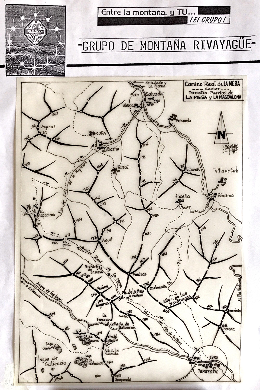 28 mayo, 1989: Camino Real de La Mesa