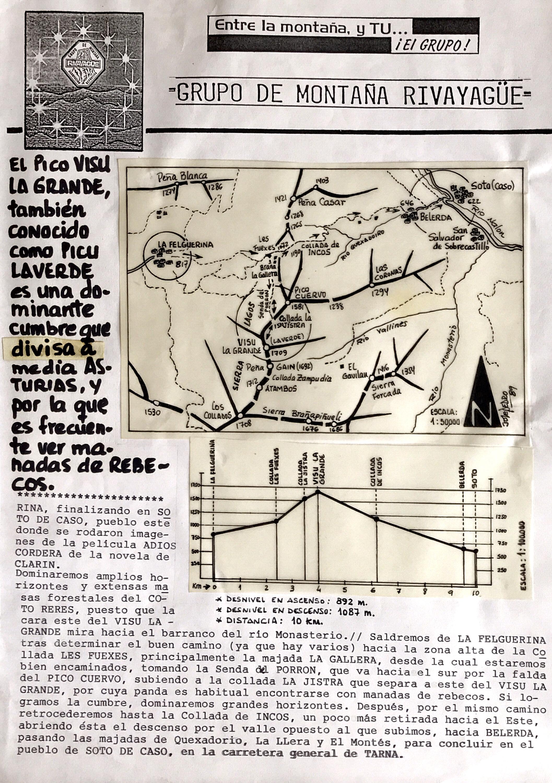 8 octubre, 1989: Pico Visu La Grande