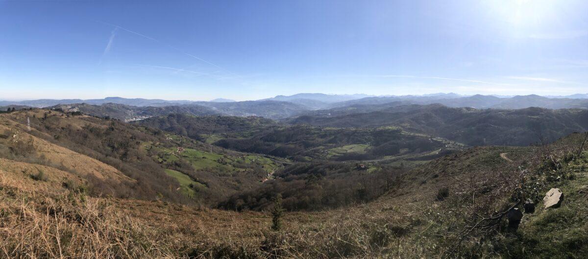 23 febrero, 2020: La Mortera – Pico Picajo